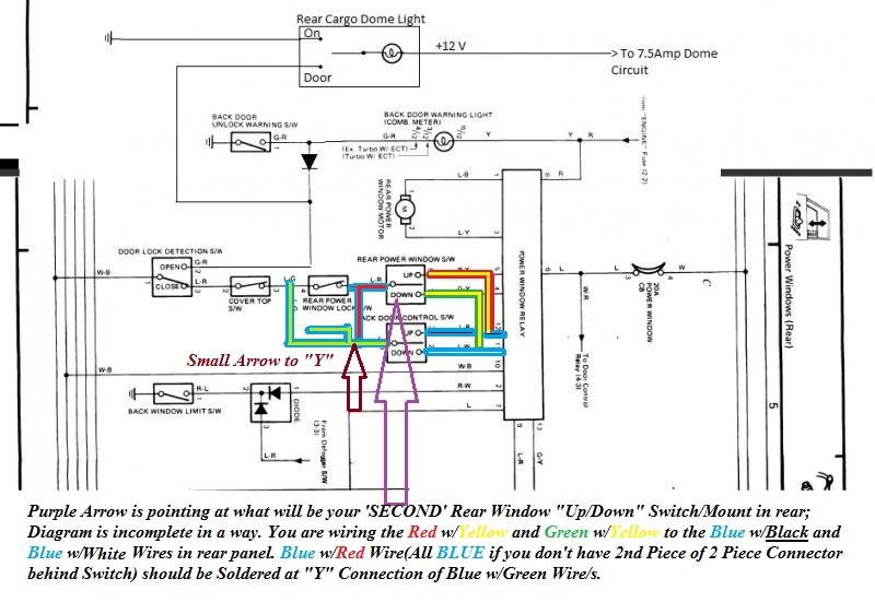 wire diagram for diamond eagle 2000 access controller