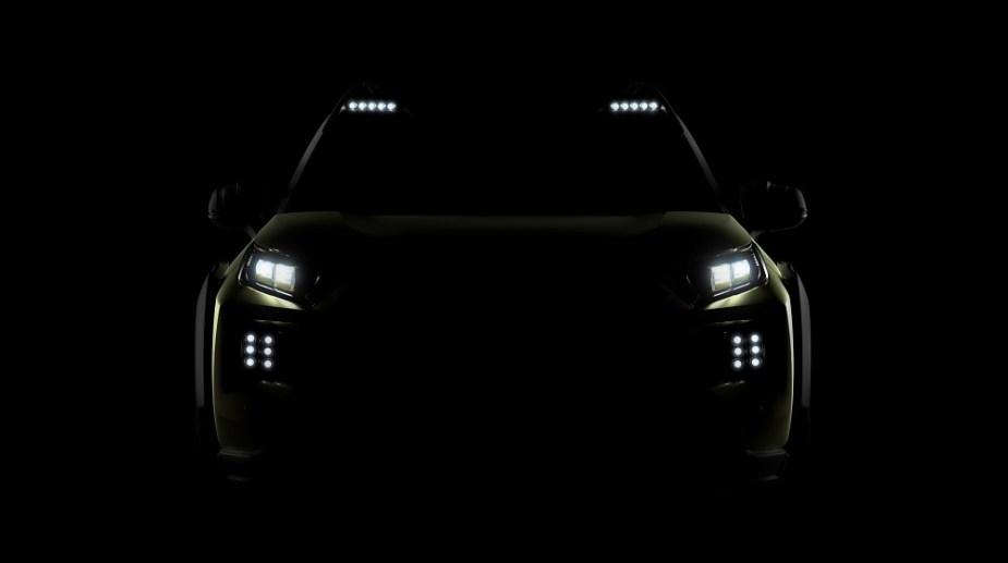 Toyota FTAC