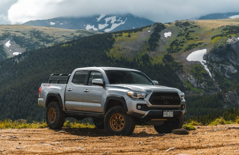 Truck Talk: Our 10 Favorite Tacos from Reddit - YotaTech