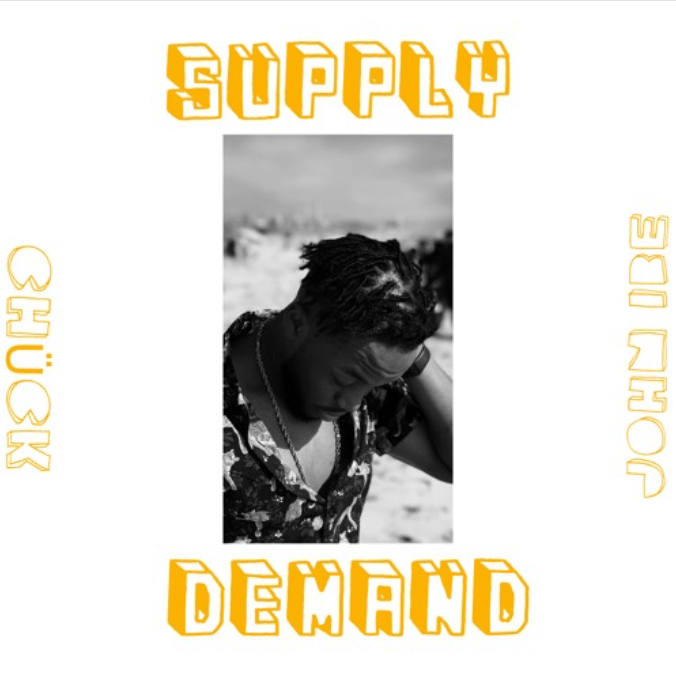 "ChÜck & John Ibe Exceed Expectations in  ""Supply & Demand"""