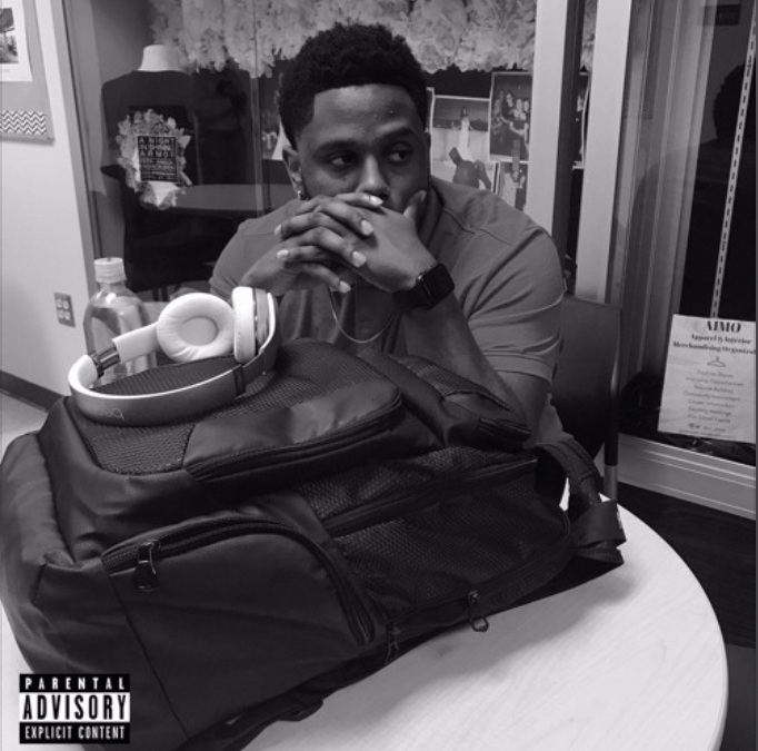 """Enoch Recounts His Blessings with K.J. Stanton & Eugenius on """"Unapologetic"""""""