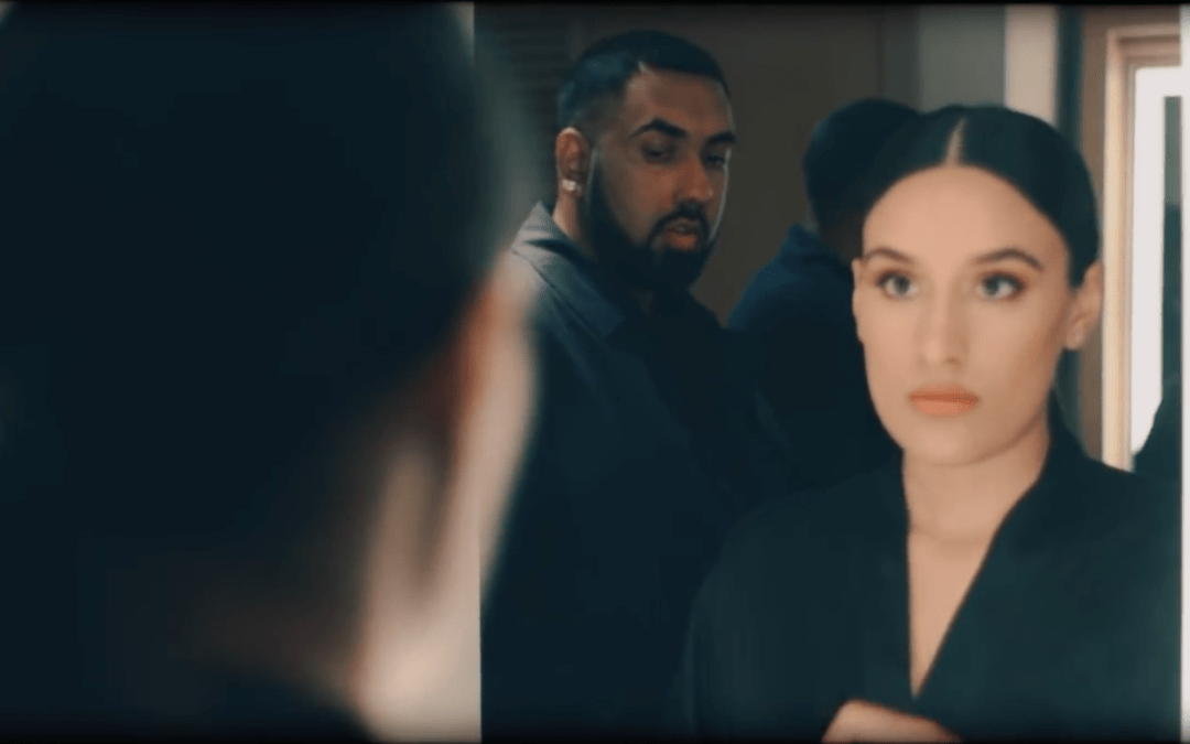 """Relive Love's Growing Pains with Sal Houdini's """"How You Feel"""" Music Video"""