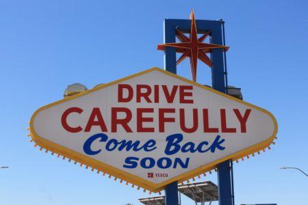 Bye Bye Vegas