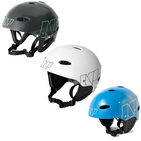 Industries White Helmet One