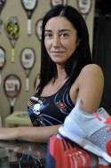 Valeria Cotogni di Cotogni Sport