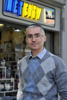 Alberto Guerrini Net City Shop