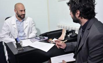 Yuri Menicalli: «I problemi posturali sono in aumento, non rimandiamo la giusta soluzione ortopedica»