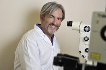 dott. Carmine Ciccarini oculista