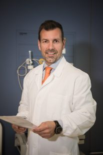 Dr Alessandro Nube