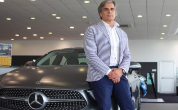 Paradiso Group, automotive: saper leggere il mercato per capire le esigenze dei clienti
