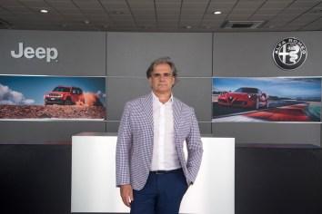 Fernando Paradiso