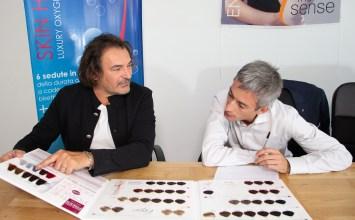 Carlo Livraghi, The Sense: «Prodotti naturali per capelli forti e sani. Così si ottiene il look perfetto»