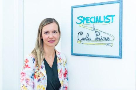 Carla Perino