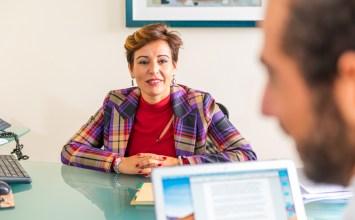 """Miriam Carboni, consulente del lavoro di Oristano: """"La pianificazione previdenziale è di primario interesse sia per l'imprenditore che per i lavoratori"""""""