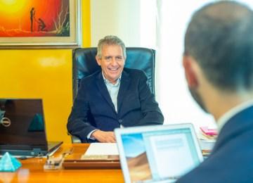 """Dottor Bruno Lacu: """"Counseling e nuove tecnologie al servizio della cura della donna"""""""