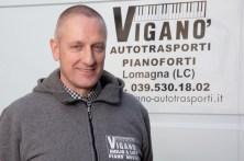 Autotrasporti Viganò Lecco (Lombardia)