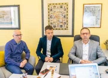 """Davide Mura, Direttore Responsabile del Centro Polispecialistico di Sardara: """"Le nuove tecnologie a servizio dei pazienti"""""""