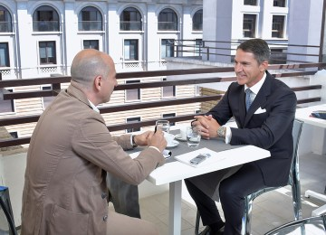 Tiziano Meoni: i consigli per investire con successo nel settore della ricezione turistica.