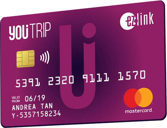 YouTrip mastercard featured image