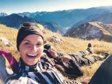 Ammergauer Hochplatte adventuregirls