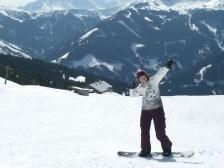 Spitzingsee Tegernsee snowboarding
