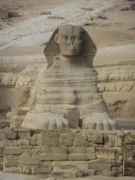 sphinx egypt cairo