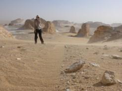 nomad desert egypt