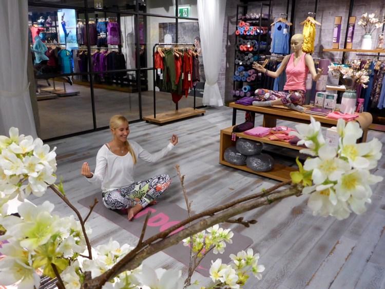 Yoga Sport Schuster