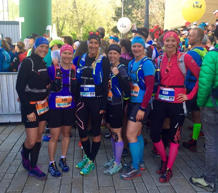 Trailrunning Girls Women Strong Ladies Trailrunning Girls Women Strong Ladies Runfurther