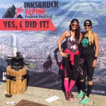 Youareanadventurestory Trailrun Festival innsbruck Alpine