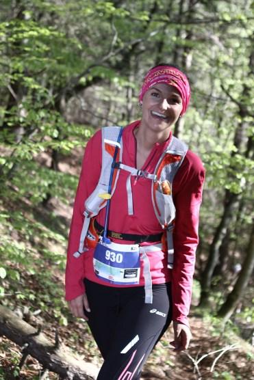 Maggy Trailrunning youareanadventurestory
