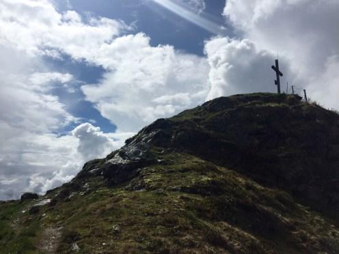 Summit cross Endurancetrail