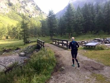 Kals Dorfertal hiking