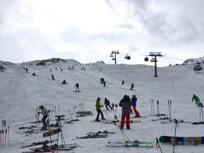 Kitz Skiing Snowboarding