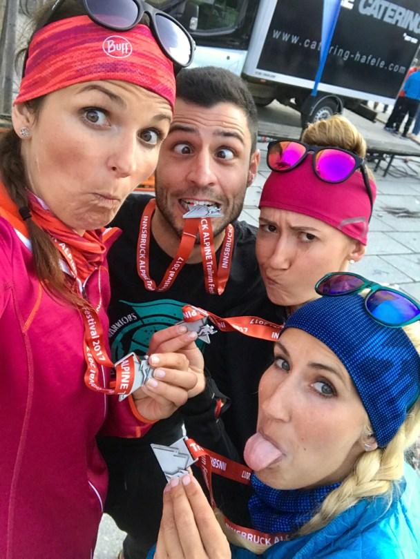 IATF 2017 team crazy Buff