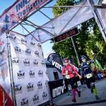 finishline Innsbruck Alpine Trailrun Marathon