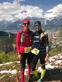 Innsbruck Alpine Adventuregirls Trailrunning