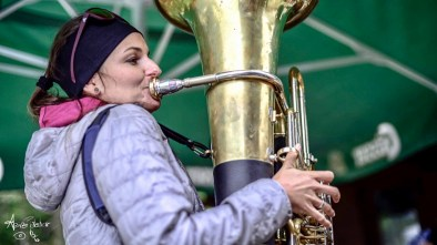 Tuba Austria tradition Peterherr