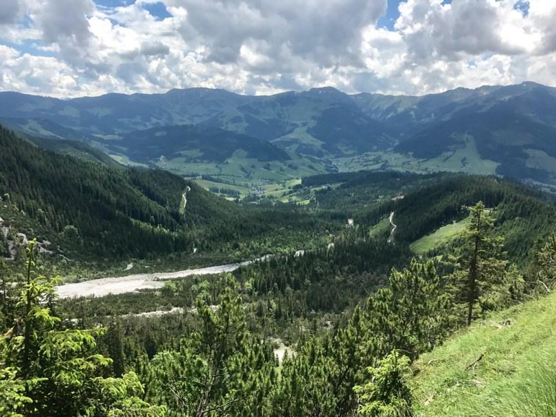 View Maria Alm Hochkönig