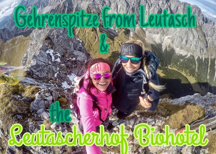 Leutascherhof YouareanAdventureStory