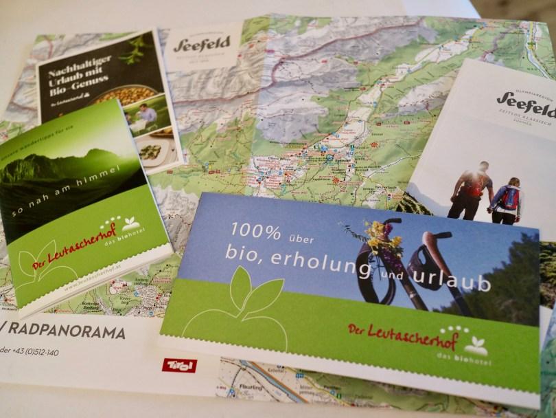 Leutascherhof Tirol Bio