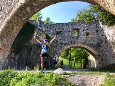 Rechenhof Innsbruck Trailrunning