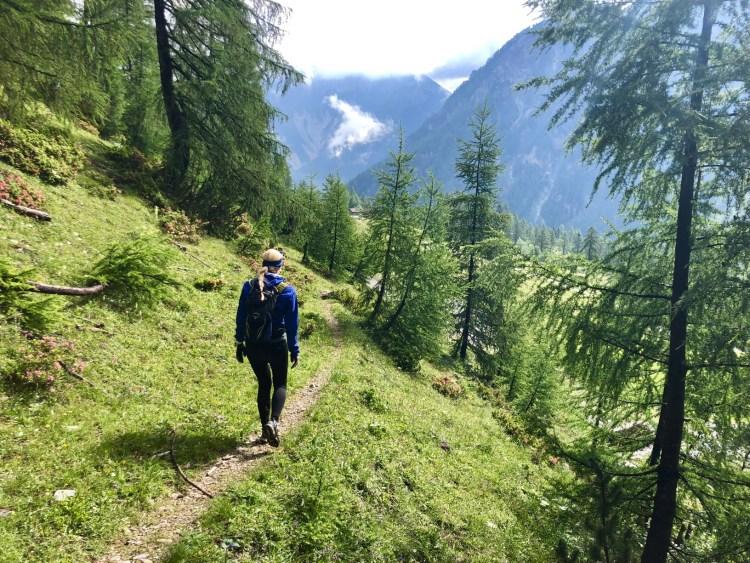 Faulkogel Wanderung