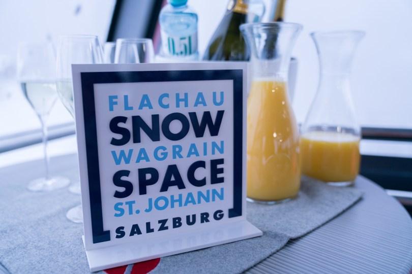 snow space salzburg flachau