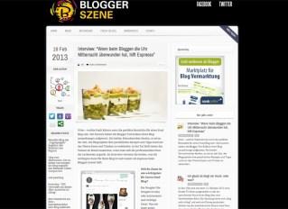02|2013 BloggerSzene