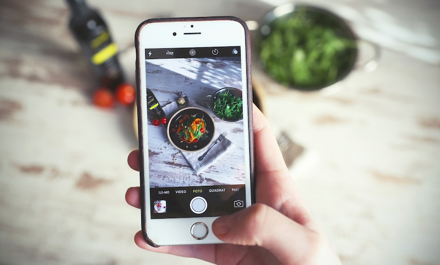 7 Helpful Apps to Use in the Kitchen
