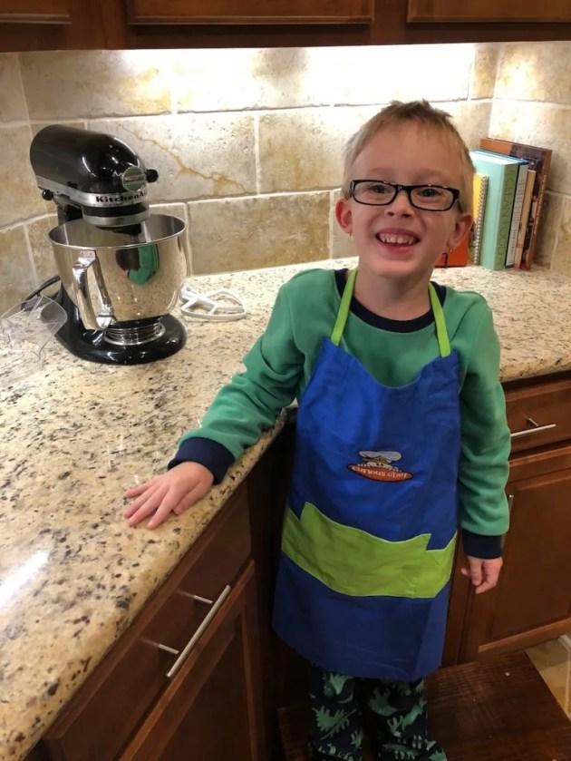 Kid-Friendly Lemon Bar Dessert Recipe
