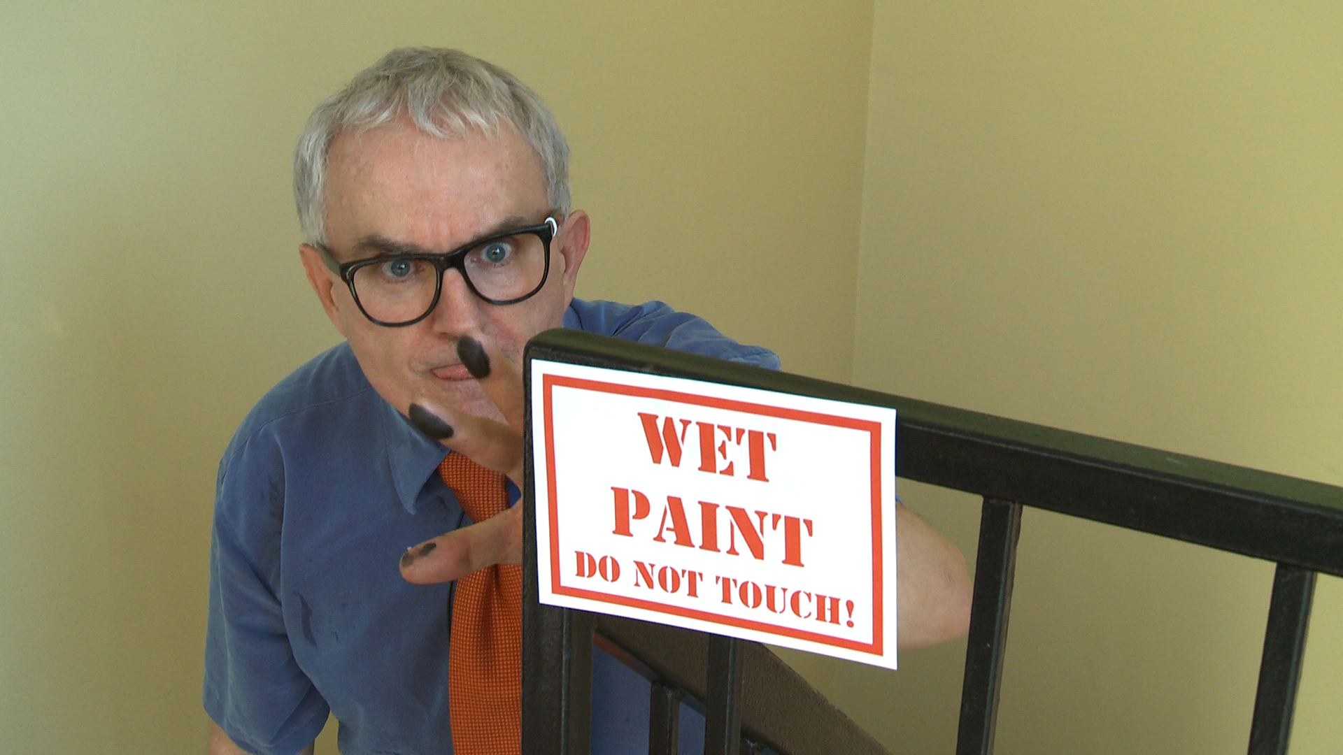 fd9fe6eca14 Canadian Comic Rick Green Finds Out How Humour Heals After An ADHD ...