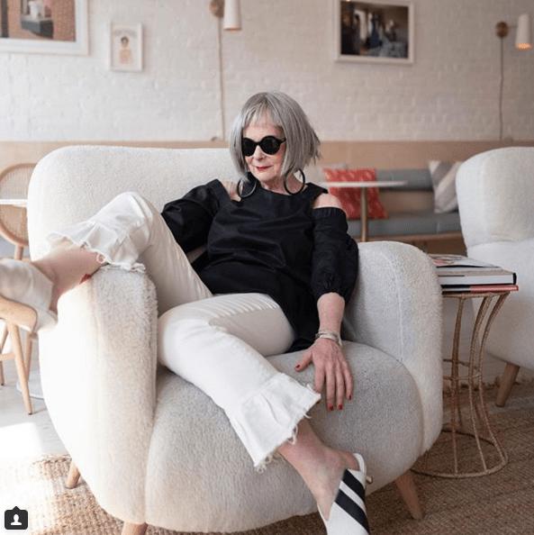 Best site to meet older women