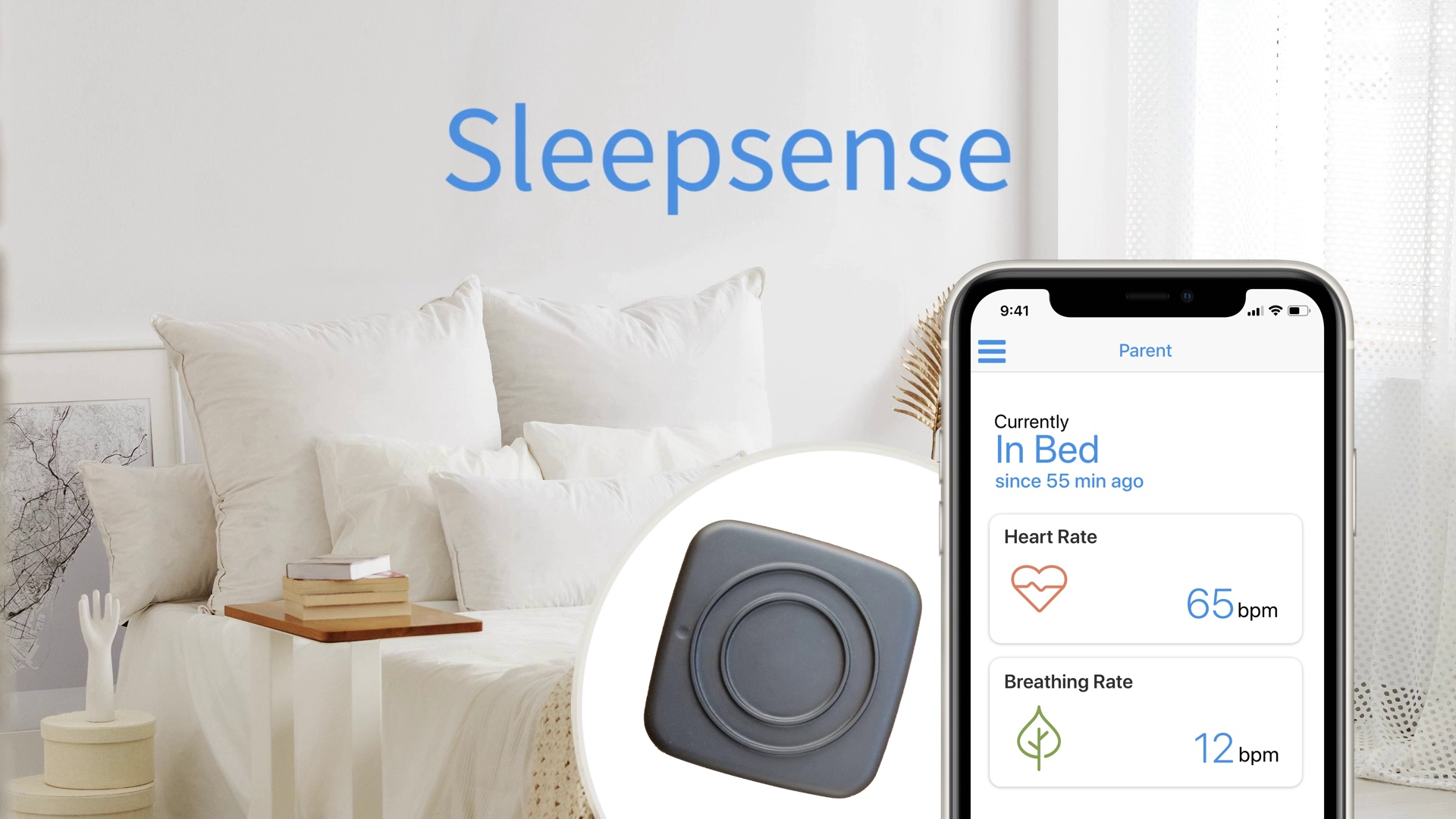Startup Working On Sleep Tracker For long-term care Wins Third Competition In AGE-WELL National Impact Challenge